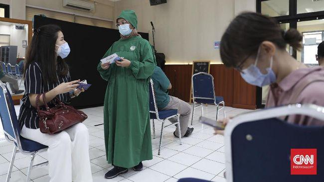 Mantan Wapres Jusuf Kalla meminta pemerintah menggunakan RT/RW untuk mendata vaksinasi Covid-19 karena administrasi bisa memperlambat.