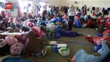 VIDEO: Ratusan Pengungsi Rohingya di Aceh Diduga Hilang