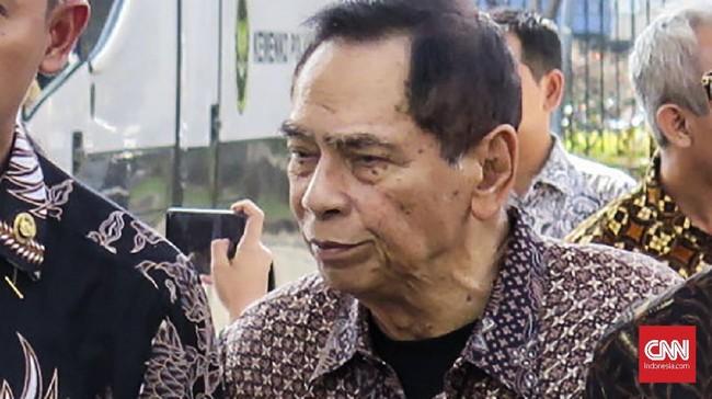 Wismoyo Arismunandar: Eks Ketua KONI Pelopor Indonesia Emas