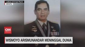 VIDEO: Wismoyo Arismunandar Meninggal Dunia