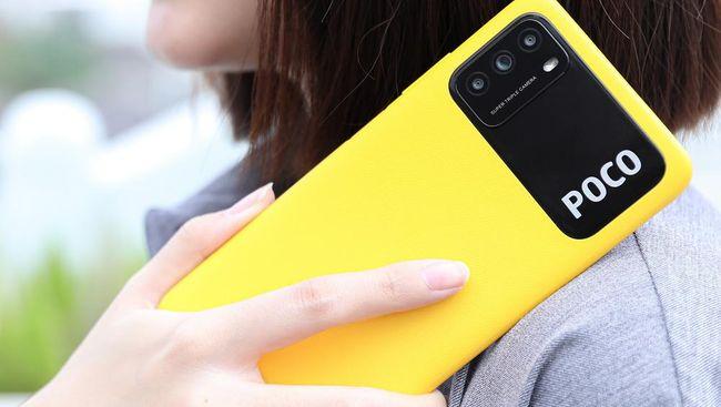 Xiaomi Poco X3 Pro hadir dengan varian RAM 6GB dan penyimpanan 128GB atau RAM 8GB dan penyimpanan 256GB.