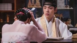 Kata 'Kamus Ratu' Favorit Kim Jung-hyun di Mr. Queen