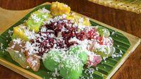 3 Resep Makanan yang Terbuat dari Singkong
