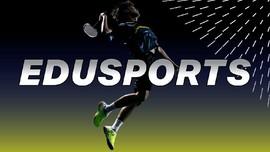 EDUSPORTS: 8 Jenis Pukulan Badminton