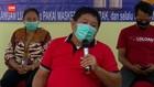 VIDEO: Bupati Jembrana Batal Ikut Vaksinasi Covid-19 Perdana