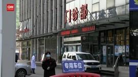 VIDEO: Tim WHO Mulai Bergerak di Wuhan