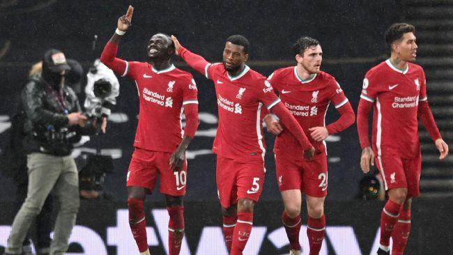 Rekap Bursa Transfer Liga Inggris: Liverpool Paling Sibuk