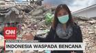 VIDEO: Indonesia Waspada Bencana