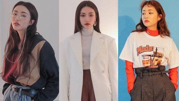Nerdy, Preppy dan Quirky Look, Gaya Fashion Mana Cocok untuk Kamu?