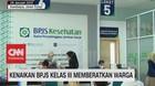 VIDEO: Kenaikan BPJS Kelas III Memberatkan Warga