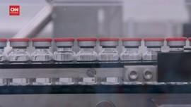 VIDEO: Eropa Izinkan Penggunaan Vaksin Covid-19 AstraZeneca