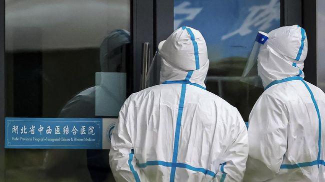 Epidemiolog senior China menyerang balik AS dengan menyatakan seharusnya Negara Paman Sam itulah yang jadi prioritas penyelidikan asal usul virus corona.