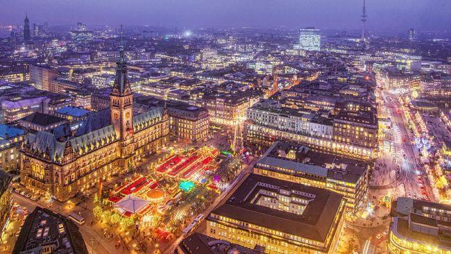 Saat pandemi virus Corona doa saya untuk melanjutkan studi di Jerman malah terkabul. Walau jauh dari keluarga dan teman-teman, saya berusaha meneguhkan hati.