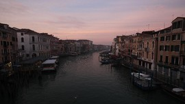 Italia Berencana Sambut Turis Mancanegara Pertengahan Mei