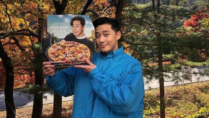 5 Fakta Menarik Park Seo Joon Soal Kuliner, Ternyata Suka Bakwan Jagung!