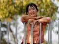 Suu Kyi Diduga Jadi Tahanan Rumah Militer Myanmar