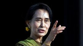 Suu Kyi Kurang Uang di Tahanan, Pengacara Kirim Paket Makanan