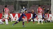 7 Fakta Jelang Final Copa del Rey Bilbao vs Barcelona
