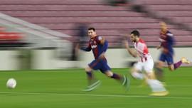 Jadwal Final Copa del Rey: Barcelona vs Bilbao