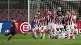 Prediksi Final Copa Del Rey: Athletic Bilbao vs Barcelona
