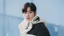 Cha Eunwoo Diincar Bintangi Drama Baru OCN bareng Kim Nam-gil