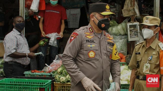Pengelola Ancol diminta untuk menerapkan sistem buka tutup selama pelaksanaan PPKM Mikro di DKI Jakarta.