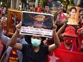 LSM Desak Militer Myanmar Segera Bebaskan Tahanan Politik