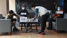 ICW Kritik Tuntutan Penyuap Juliari: Rendah & Cederai Rakyat
