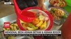 VIDEO: Mengenal Beda Asinan Betawi & Asinan Bogor