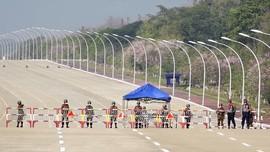 Kudeta Myanmar Diprediksi Bikin Investor AS 'Angkat Kaki'