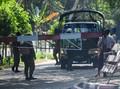 Dubes RI Sebut Situasi Yangon Mulai Normal Usai Kudeta