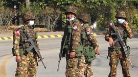 Junta Myanmar Sebut Kader Suu Kyi Tewas saat Merakit Bom