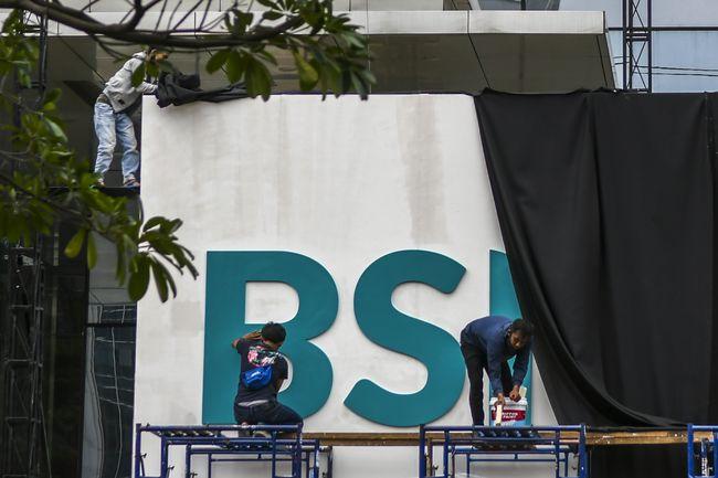 Nasib Nasabah Bank Syariah Bumn Usai Merger