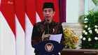 VIDEO: Jokowi Ingin Indonesia Pusat Gravitasi Ekonomi Syariah