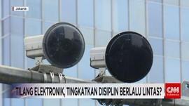 VIDEO: Tilang Elektronik untuk Tingkatkan Disiplin Pengendara