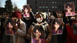 Jepang Ingin Setop Bantuan untuk Myanmar Buntut Kudeta