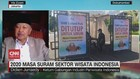VIDEO: 2020 Masa Suram Sektor Wisata Indonesia
