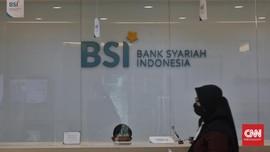 BSI Lanjutkan Integrasi Sistem Layanan Area Manado