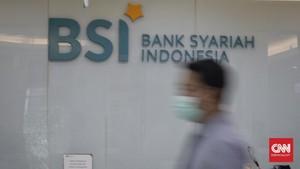 Baru Diresmikan Jokowi, BSI Sudah Digugat Rp5 M
