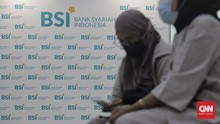 Bank Syariah Indonesia Kaji Sumber Modal Baru