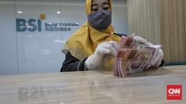 BSI 'Sulap' Simpanan Pemerintah Jadi Pembiayaan Rp8,6 T