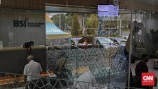 FOTO: Bank Syariah Indonesia Resmi Beroperasi