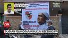VIDEO: Dugaan Pelanggaran Hukum Rekening FPI