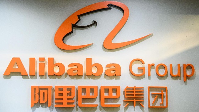 Alibaba Rugi U$1,2 M Usai Didenda Pemerintah China