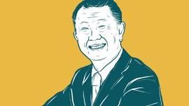 Zhang Yong, Raja Restoran Hotpot Jadi Orang Terkaya Singapura