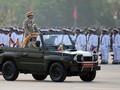 Junta Militer dan Budaya Kudeta di Myanmar