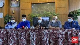 Dipecat AHY, Tujuh Eks Kader Demokrat Akan Gugat ke PTUN