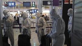 Paspor Vaksin UE Tak Berlaku bagi Penerima Vaksin China-Rusia