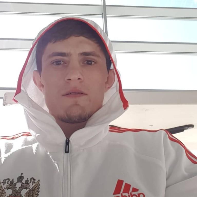 Shamil Musaev