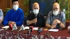 VIDEO: Eks Kader Demokrat Akui Bertemu Moeldoko